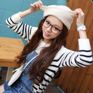 Cute Cat Ears Beanie hat-shipping