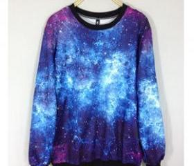 Chic Women's Galaxy ..